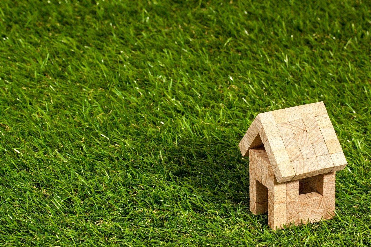 068 Residential Development Trending Smaller Homes Denser Neighborhoods