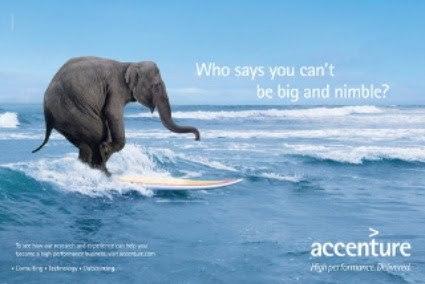 Accentureadelephant