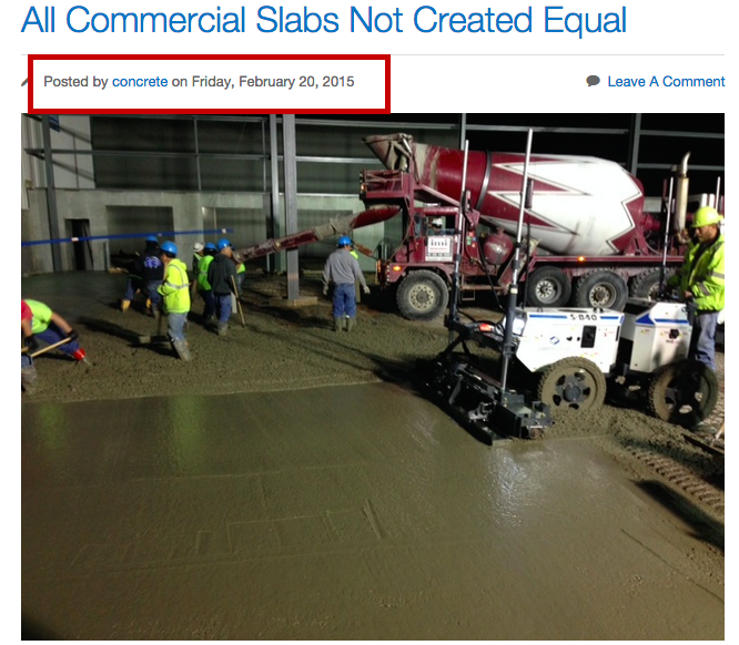 Why No One Cares About Your Building Materials Blog Concrete1