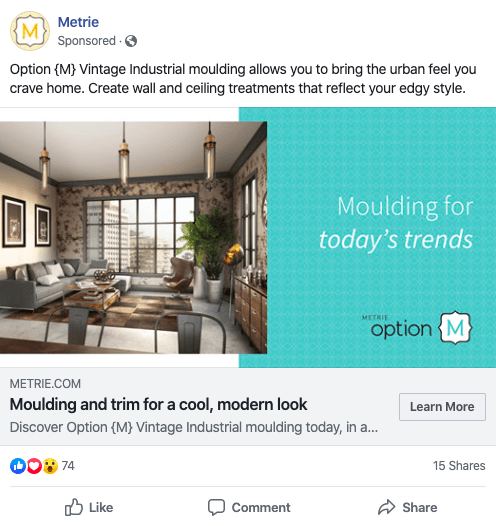 Engage Your Audience Facebook Ads