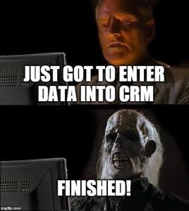 047 CRM Meme