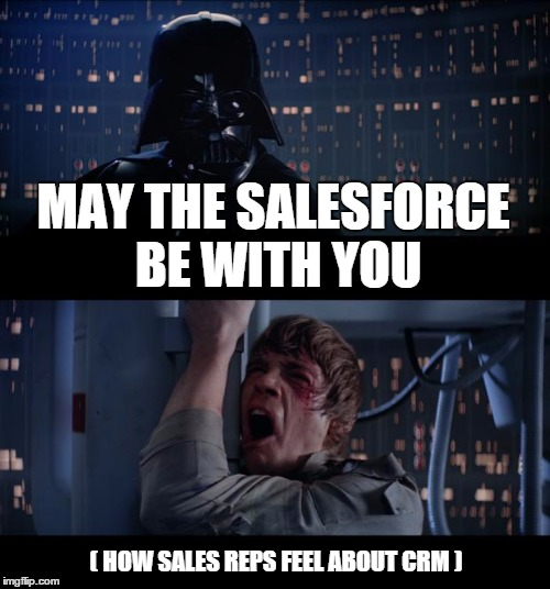 047 CRM Star Wars Meme